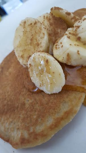 Heartveld Activated Oats Pancakes Recipe – Wheat, sugar and dairy free